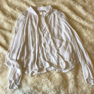Band of Gypsies Blouse / Small